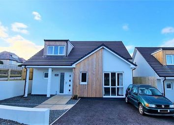 3 bed detached house for sale in Knights Way, Mount Ambrose, Redruth, Cornwall TR15