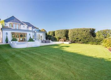 Thumbnail 4 bed detached house for sale in Montville Road, St Peter Port, Guernsey