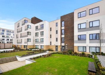 Thumbnail 2 bed flat for sale in West Plaza, Ashford, Middlesex