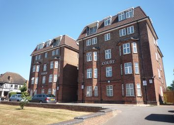 Thumbnail 3 bed flat for sale in Tudor Court, Gunnersbury Avenue, Ealing, London