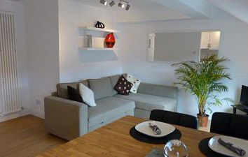 Thumbnail 2 bed flat to rent in Lancing Road, London