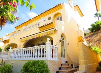 Thumbnail 2 bed semi-detached house for sale in Calle Zeus, Cuidad Quesada, Rojales, Alicante, Valencia, Spain