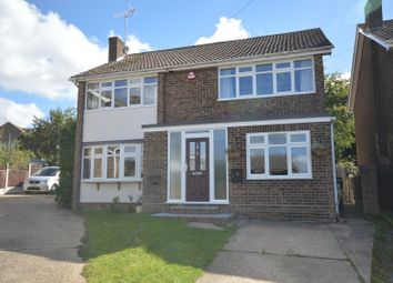 Thumbnail 5 bed detached house for sale in Sycamore Grove, Braintree