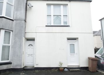 Thumbnail 1 bed end terrace house to rent in Headland Park, Plymouth