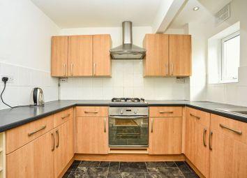 Thumbnail 2 bed terraced house for sale in Fairfield Road, Deeside, Flintshire