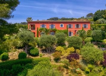 Thumbnail 6 bed villa for sale in Mougins, Mougins, Valbonne, Grasse Area, French Riviera