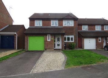 Thumbnail 4 bed property to rent in Parnall Crescent, Yate, Bristol