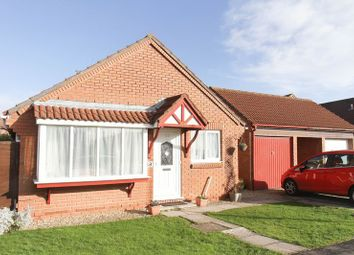 Thumbnail 2 bed detached bungalow for sale in Millcross, Clevedon