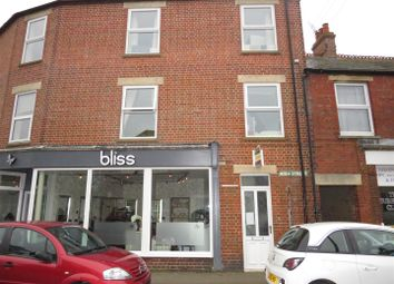 Thumbnail 2 bed flat for sale in High Street, Heacham, King's Lynn