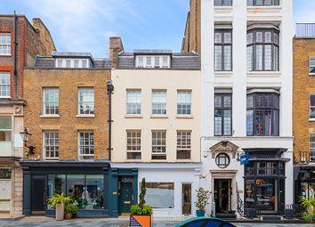 South Molton Street, London W1K