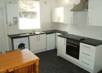 Thumbnail 4 bed terraced house to rent in Pickmere Road, Sheffield