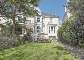 Thumbnail 9 bed semi-detached house for sale in Wilderness Road, Mannamead, Plymouth