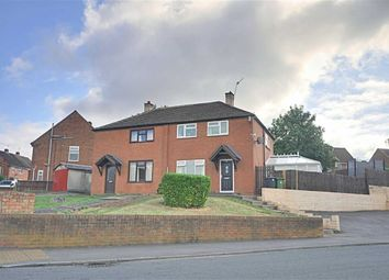 Thumbnail 3 bed semi-detached house for sale in Humber Road, Worcester
