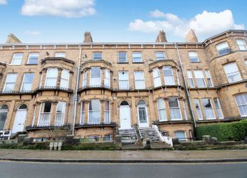 Thumbnail 1 bed flat for sale in West Street, Scarborough