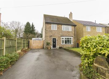 Thumbnail 5 bed detached house for sale in Newbold Road, Upper Newbold, Chesterfield