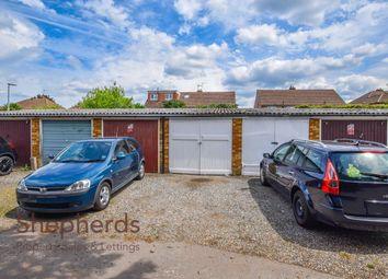 Thumbnail Parking/garage for sale in Edwick Court, High Street, Cheshunt, Hertfordshire