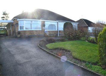 Thumbnail 3 bed semi-detached bungalow for sale in Sherwood Road, Stoke Golding, Nuneaton