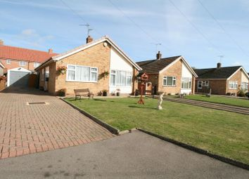 Thumbnail 3 bed bungalow for sale in Kirkhurst Close, Brightlingsea, Colchester