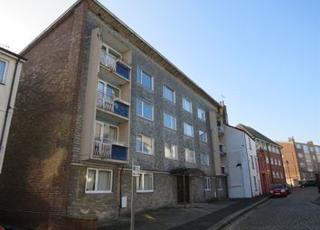 Thumbnail 4 bedroom flat for sale in Vauxhall Court, Barbican, Plymouth
