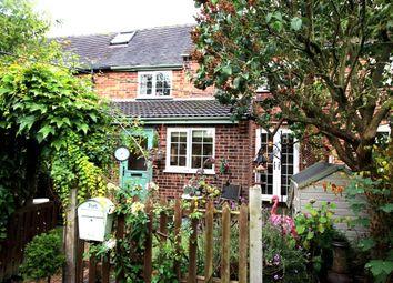 Thumbnail 2 bed terraced house for sale in Main Street, Mapperley, Ilkeston