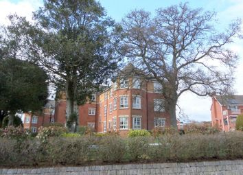 Thumbnail 3 bed flat for sale in Cranford Avenue, Exmouth, Devon