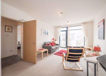 Thumbnail 1 bed flat to rent in Hopetoun Street, New Town