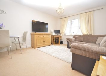 Thumbnail 2 bed flat to rent in Orchard Street, Rainham, Gillingham