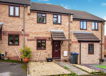 2 bed terraced house for sale in Kendrick Close, Westbury BA13
