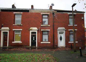 Thumbnail 2 bed terraced house for sale in Agnes Street, Blackburn