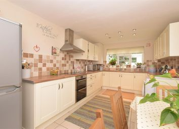 Thumbnail 3 bed end terrace house for sale in The Links, Whitehill, Hampshire