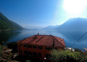 Thumbnail 2 bed apartment for sale in Via Schignano, Argegno, Como, Lombardy, Italy