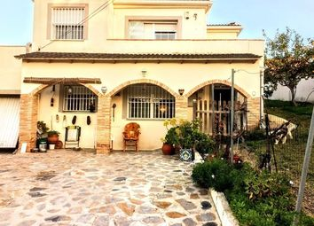 Thumbnail 3 bed villa for sale in Spain, Valencia, Valencia, Los Balcones