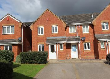 Thumbnail 3 bed end terrace house for sale in Ophelia Drive, Heathcote, Warwick
