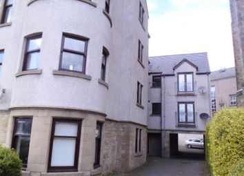 Thumbnail 3 bedroom flat to rent in Roseangle, Dundee