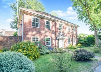 Thumbnail 2 bed flat to rent in Oaklands, Hartley Wintney, Hook
