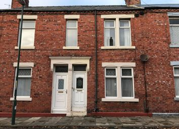 Thumbnail 3 bed flat to rent in Mozart Street, South Shields