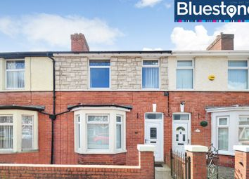 Thumbnail 3 bed terraced house for sale in Park Avenue, Rogerstone, Newport