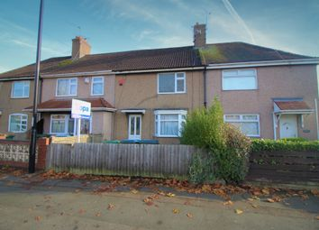 2 bed terraced house for sale in Heath Crescent, Coventry CV2