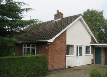 Thumbnail 2 bed detached bungalow for sale in Pearsons Road, Holt