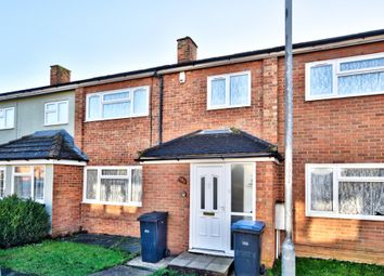 3 bed terraced house for sale in Hookfield, Harlow CM18