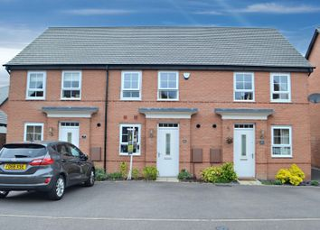 Thumbnail 2 bedroom shared accommodation for sale in Chartley Road, Derby, Derbyshire
