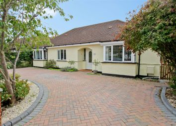 Thumbnail 5 bed detached bungalow for sale in Parkfield Road, Ickenham
