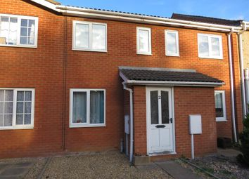 Thumbnail 2 bed property to rent in Rathkenny Close, Holbeach, Spalding