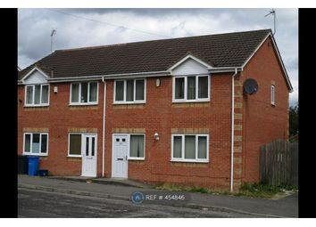 Thumbnail 3 bed semi-detached house to rent in Adelphi Street, Sheffield