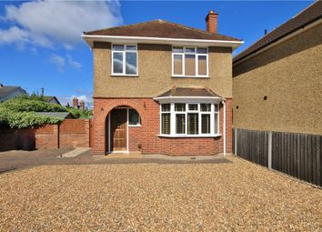 Thumbnail 1 bed detached house to rent in Marsh Lane, Addlestone, Surrey