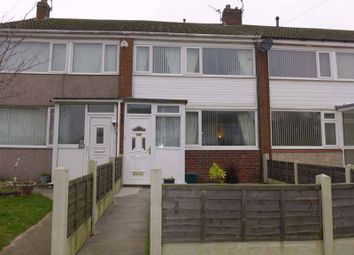 Thumbnail 3 bed terraced house for sale in Rochester Avenue, Thornton-Cleveleys