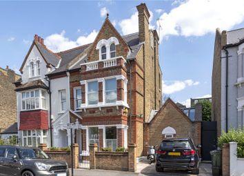 Klea Avenue, London SW4. 5 bed semi-detached house