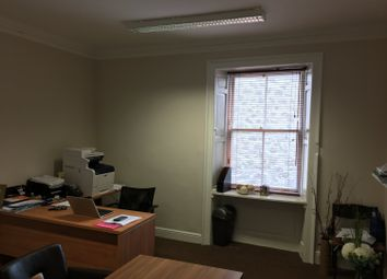 Thumbnail Office to let in Charlotte Street, Perth