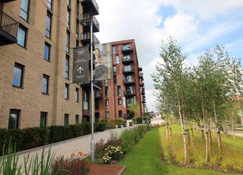 Thumbnail 1 bed flat to rent in 3, Lockside Lane, Salford