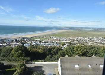 Thumbnail 1 bed flat for sale in Bay View Road, Northam, Bideford